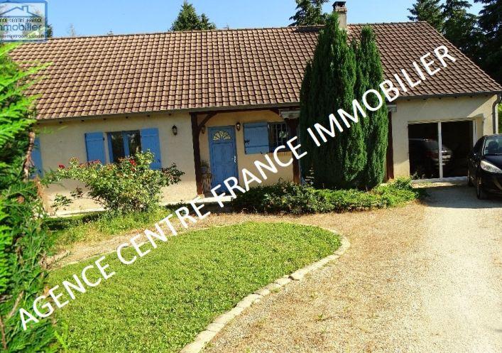 A vendre Soye En Septaine 03001985 Agence centre france immobilier