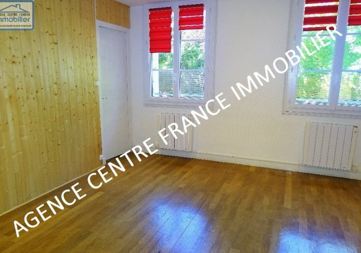 A vendre Bourges 03001986 Agence centre france immobilier