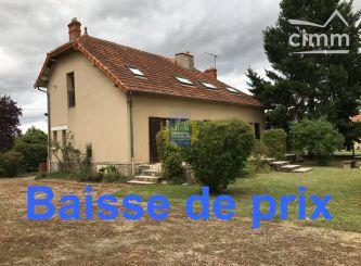 A vendre Bessay Sur Allier 030031365 Portail immo