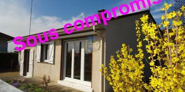 A vendre Villeneuve Sur Allier  030031474 Adaptimmobilier.com