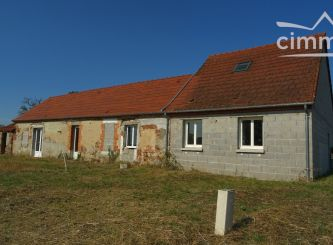 A vendre Montilly 030032037 Portail immo
