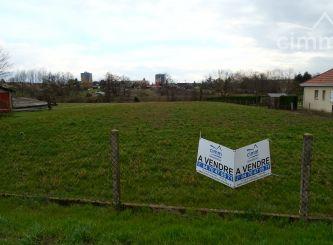 A vendre Terrain constructible Avermes | Réf 030032158 - Portail immo