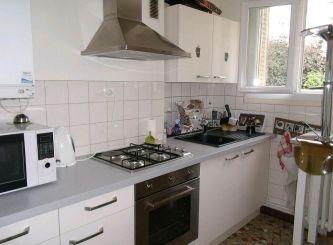 A vendre Appartement en résidence Moulins | Réf 03003299 - Portail immo