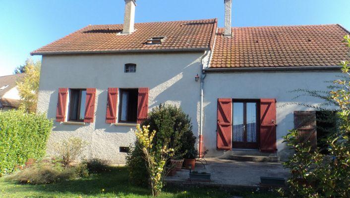 A vendre Creuzier Le Vieux 030044086 Vichy jeanne d'arc immobilier