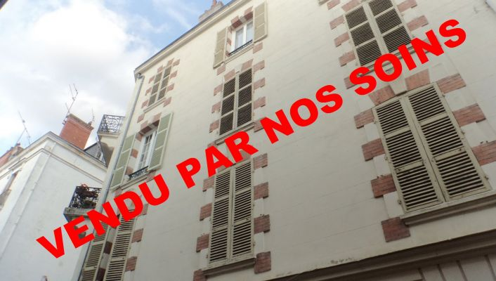 A vendre Vichy 030044161 Vichy jeanne d'arc immobilier