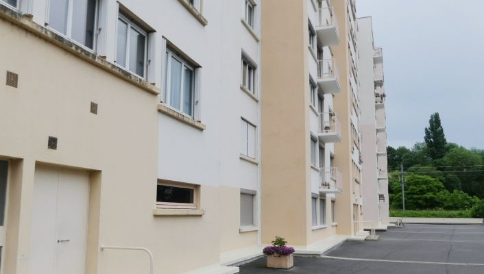 A vendre Vichy 030044168 Vichy jeanne d'arc immobilier