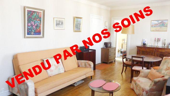 A vendre Vichy 030044189 Vichy jeanne d'arc immobilier