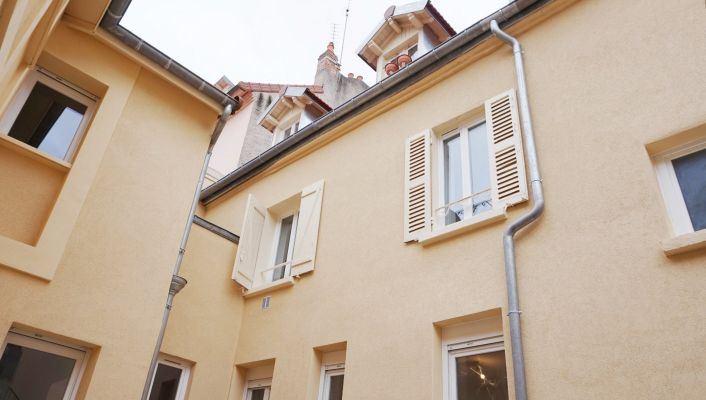 A vendre Vichy 030044809 Vichy jeanne d'arc immobilier