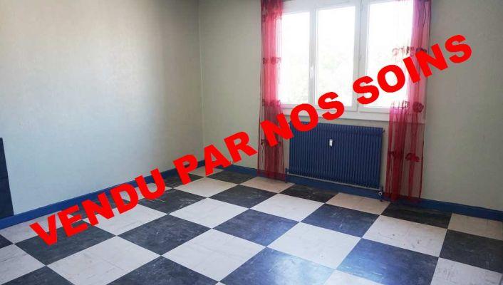 A vendre Cusset 030044828 Vichy jeanne d'arc immobilier