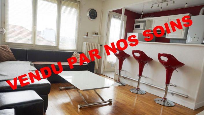 A vendre Vichy 030044861 Vichy jeanne d'arc immobilier