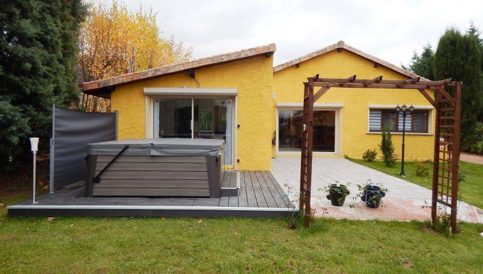 A vendre Cusset 030045233 Vichy jeanne d'arc immobilier