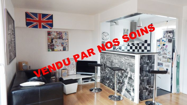 A vendre Vichy 030045243 Vichy jeanne d'arc immobilier