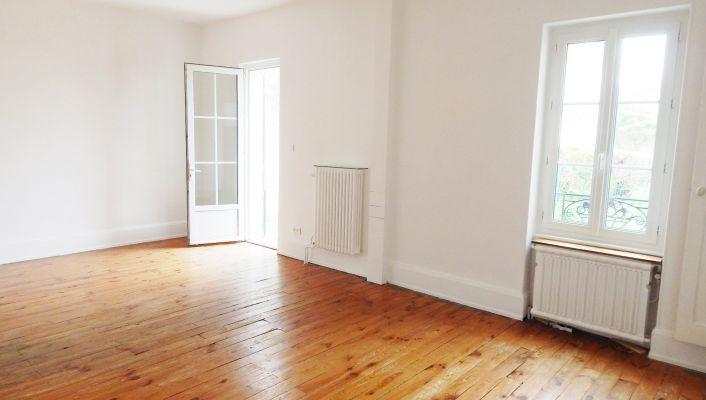 A vendre Bellerive Sur Allier 030045248 Vichy jeanne d'arc immobilier