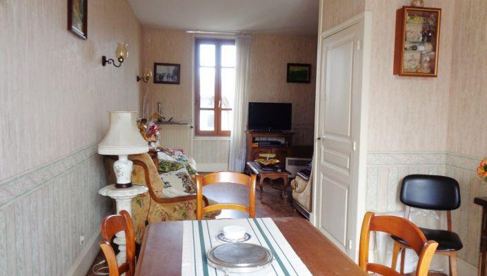 A vendre Saint Germain Des Fosses 030045286 Vichy jeanne d'arc immobilier
