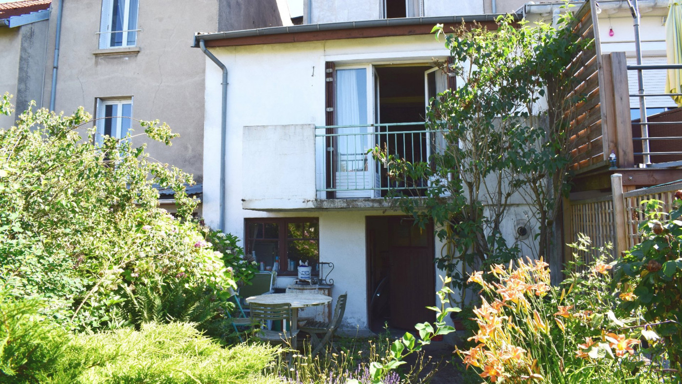 A vendre Vichy 030045289 Vichy jeanne d'arc immobilier