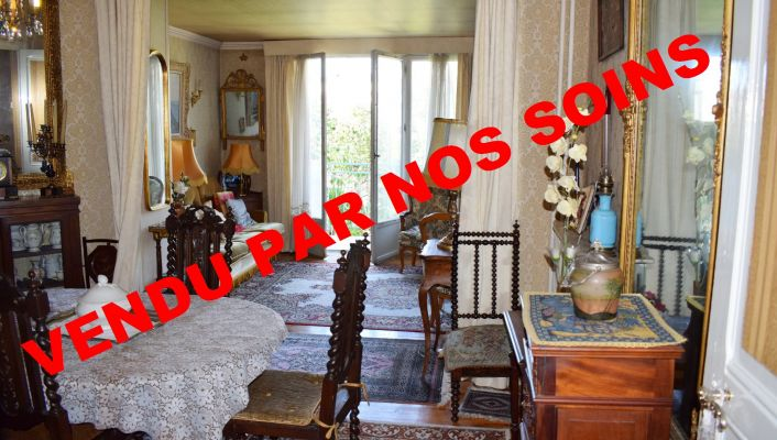 A vendre Vichy 030045289 Vichy jeanne d'arc immobilier