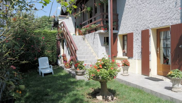 A vendre Vichy 030045296 Vichy jeanne d'arc immobilier