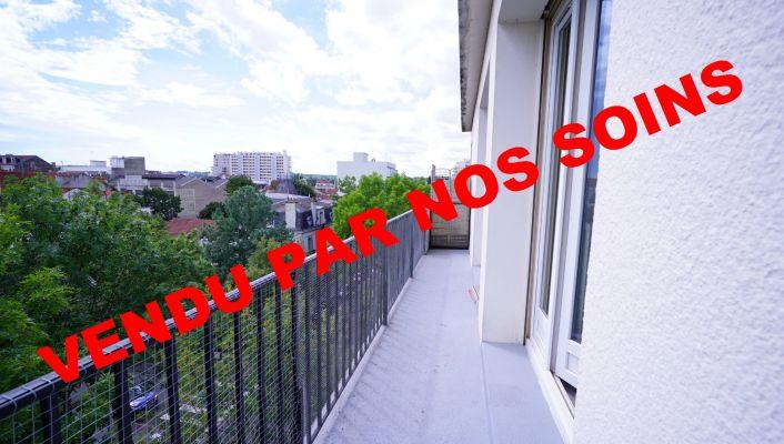 A vendre Vichy 030045300 Vichy jeanne d'arc immobilier