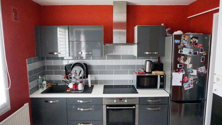 A vendre Cusset 030045302 Vichy jeanne d'arc immobilier