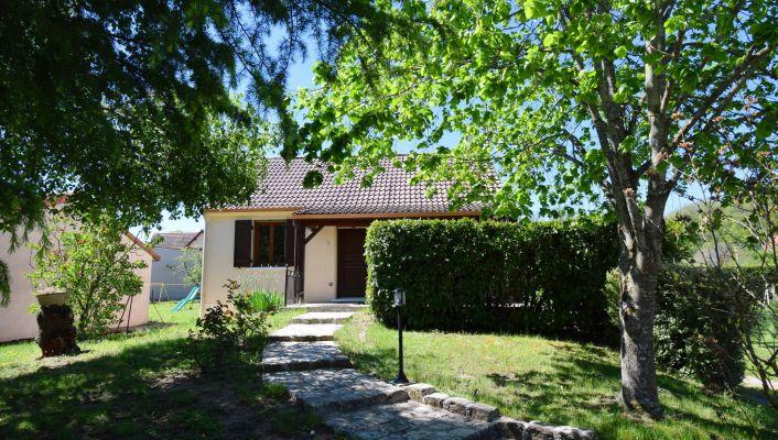A vendre Creuzier Le Neuf 030045306 Vichy jeanne d'arc immobilier