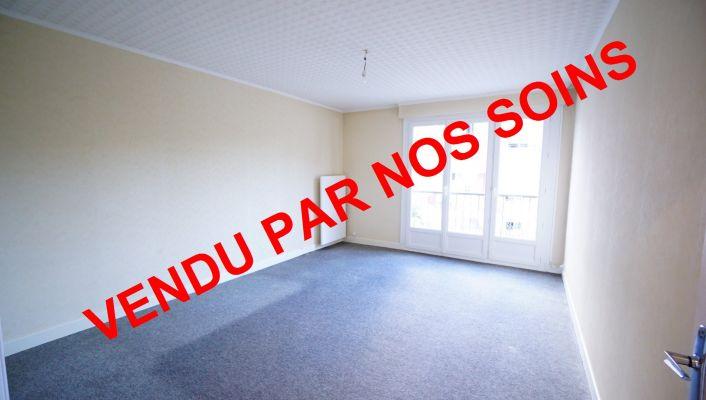 A vendre Vichy 030045307 Vichy jeanne d'arc immobilier