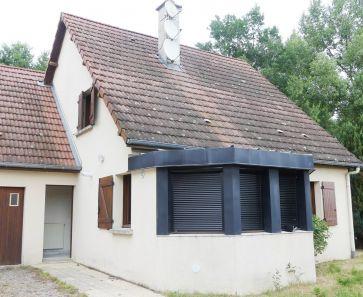 A vendre Charmeil  030045308 Vichy jeanne d'arc immobilier
