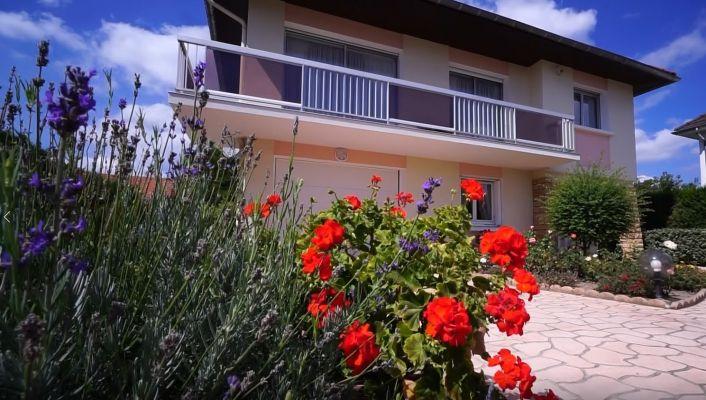 A vendre Bellerive Sur Allier 030045311 Vichy jeanne d'arc immobilier