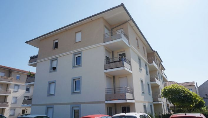 A vendre Vichy 030045320 Vichy jeanne d'arc immobilier