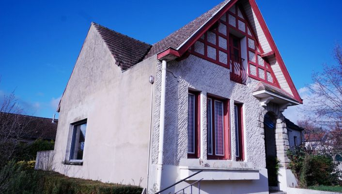 A vendre Vichy 030045347 Vichy jeanne d'arc immobilier