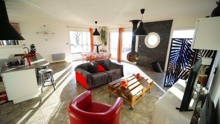 A vendre Abrest 030045353 Vichy jeanne d'arc immobilier