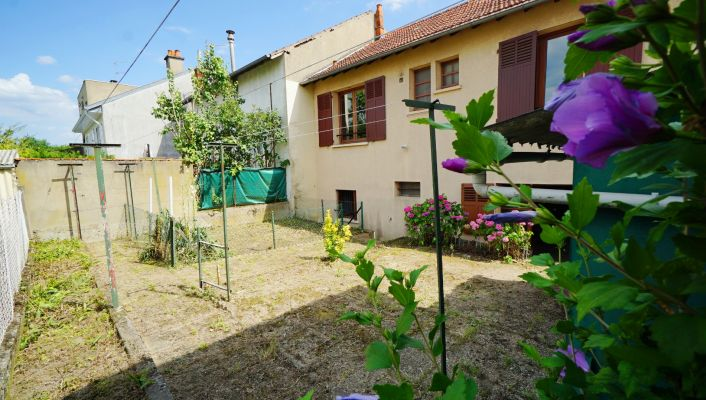 A vendre Vichy 030045368 Vichy jeanne d'arc immobilier