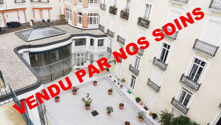 A vendre Vichy 030045376 Vichy jeanne d'arc immobilier