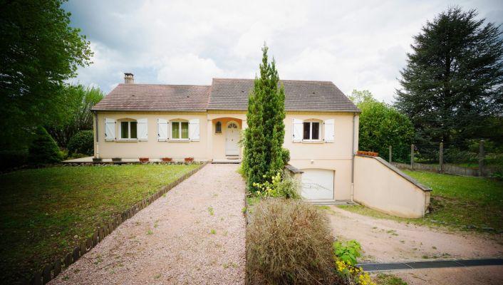 A vendre Abrest 030045377 Vichy jeanne d'arc immobilier