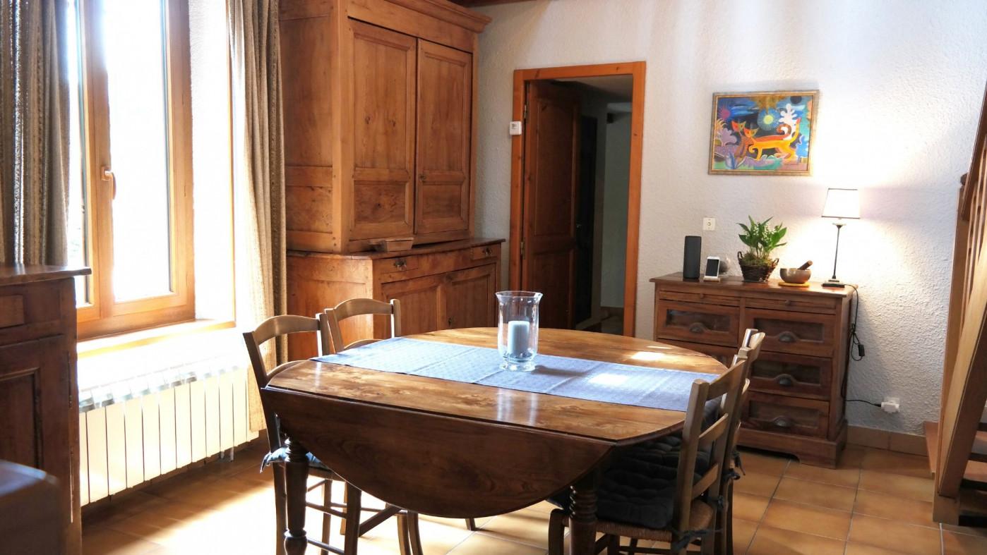 A vendre Creuzier Le Vieux 030045387 Vichy jeanne d'arc immobilier