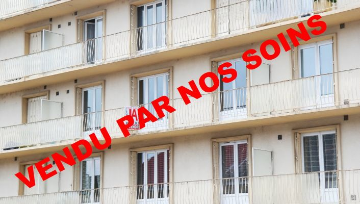 A vendre Vichy 030045390 Vichy jeanne d'arc immobilier