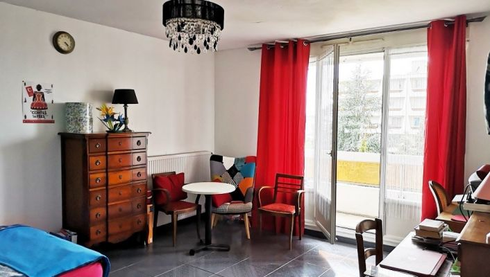 A vendre Vichy 030045393 Vichy jeanne d'arc immobilier