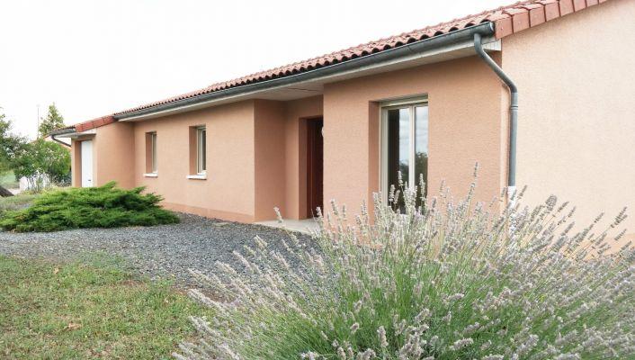 A vendre Creuzier Le Vieux 030045418 Vichy jeanne d'arc immobilier