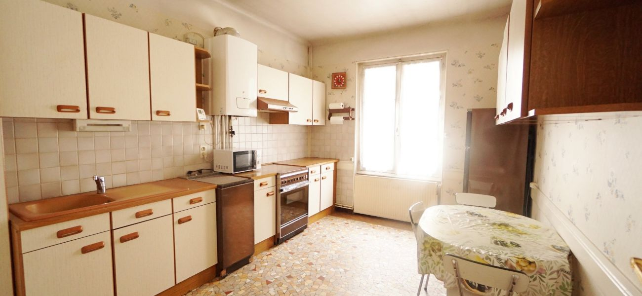 A vendre Vichy  030045428 Vichy jeanne d'arc immobilier