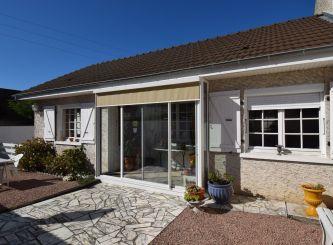 A vendre Creuzier Le Vieux 030045429 Portail immo