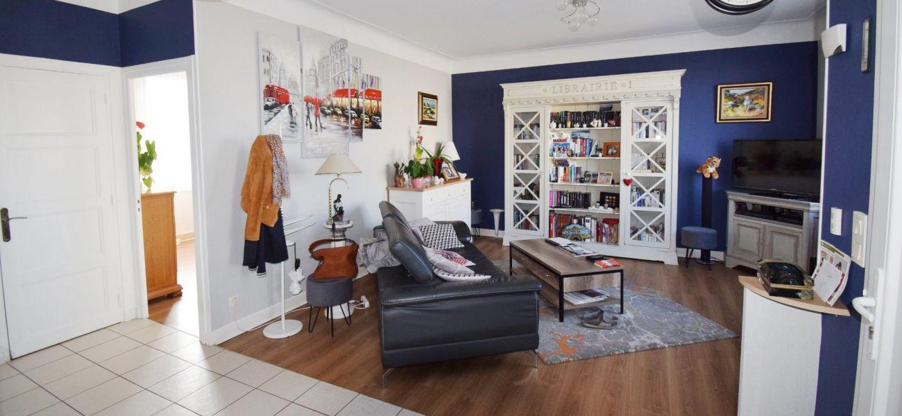 A vendre Cusset  030045435 Vichy jeanne d'arc immobilier