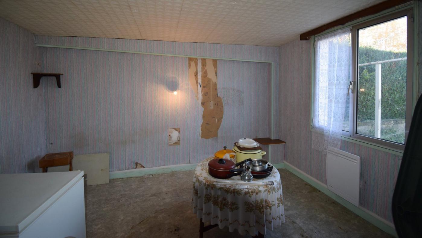 A vendre Creuzier Le Vieux 030045439 Vichy jeanne d'arc immobilier