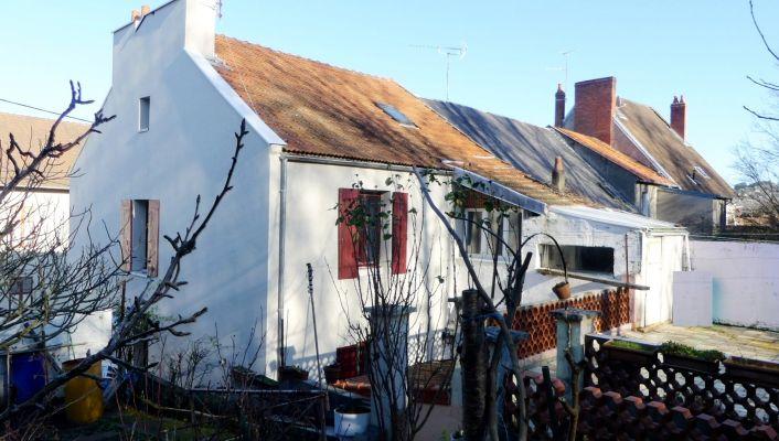 A vendre Cusset 030045443 Vichy jeanne d'arc immobilier