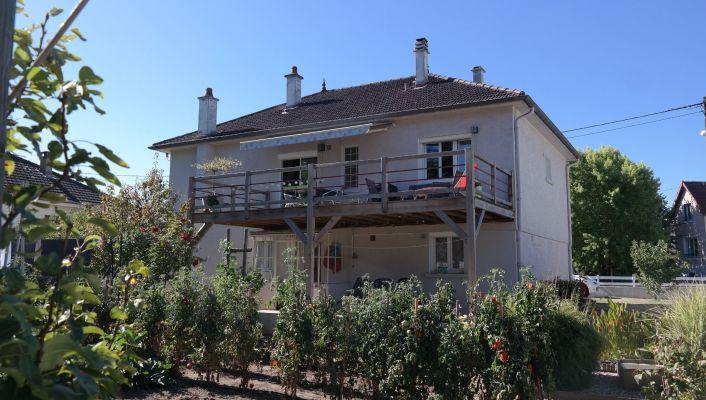 A vendre Hauterive 030045448 Vichy jeanne d'arc immobilier