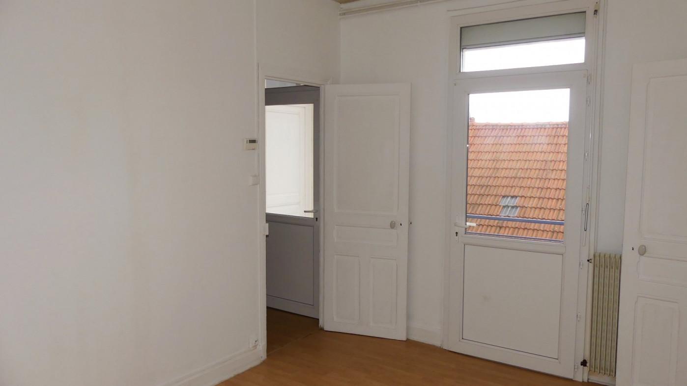 A vendre Vichy 030045456 Vichy jeanne d'arc immobilier