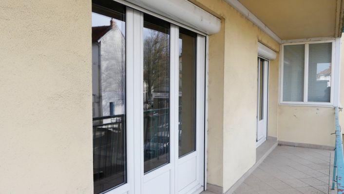 A vendre Vichy 030045469 Vichy jeanne d'arc immobilier