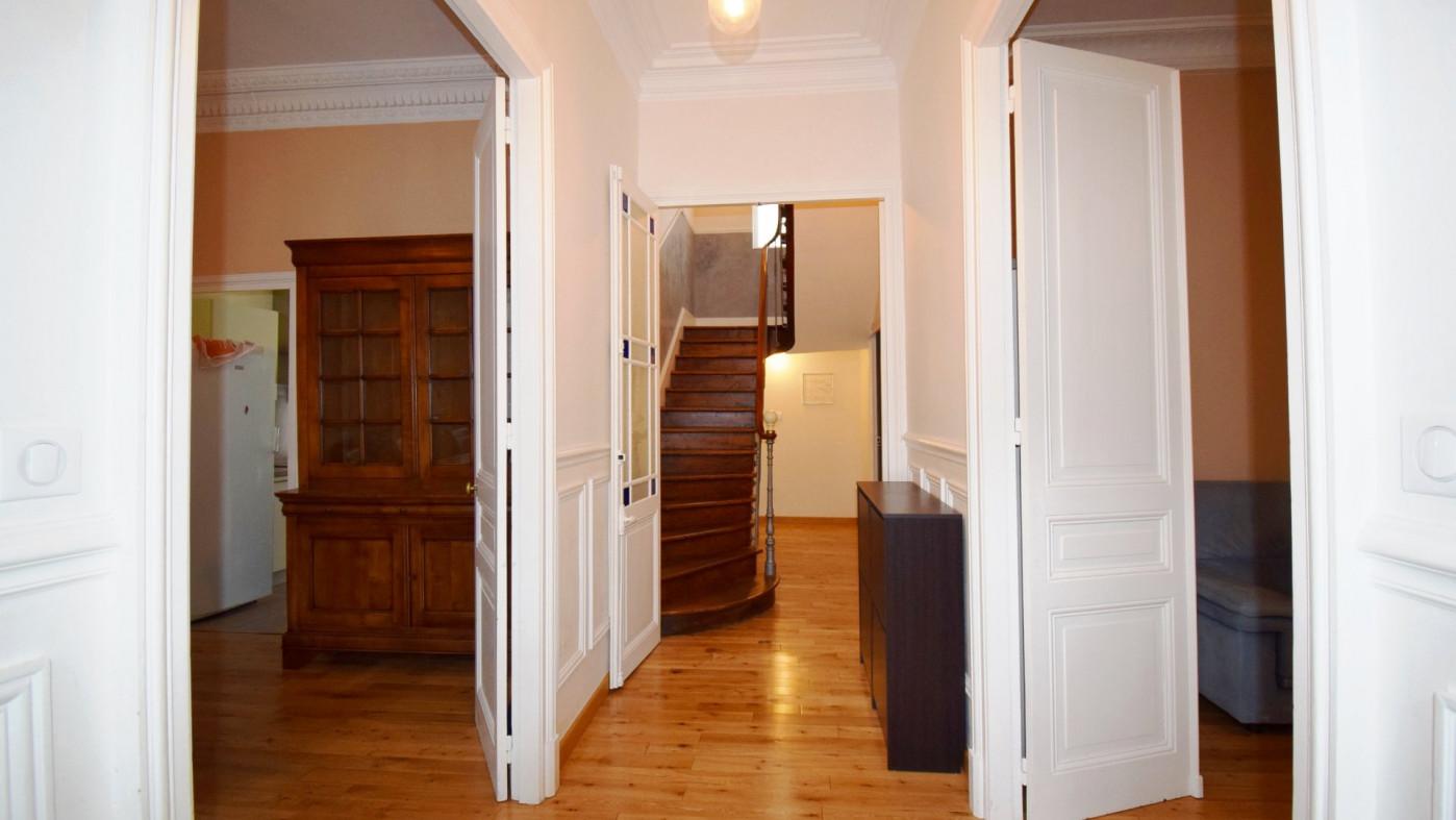 A vendre Vichy 030045476 Vichy jeanne d'arc immobilier