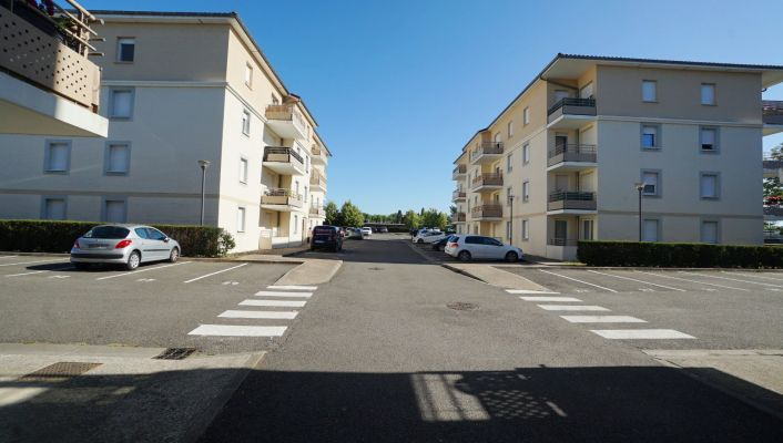 A vendre Vichy 030045480 Vichy jeanne d'arc immobilier