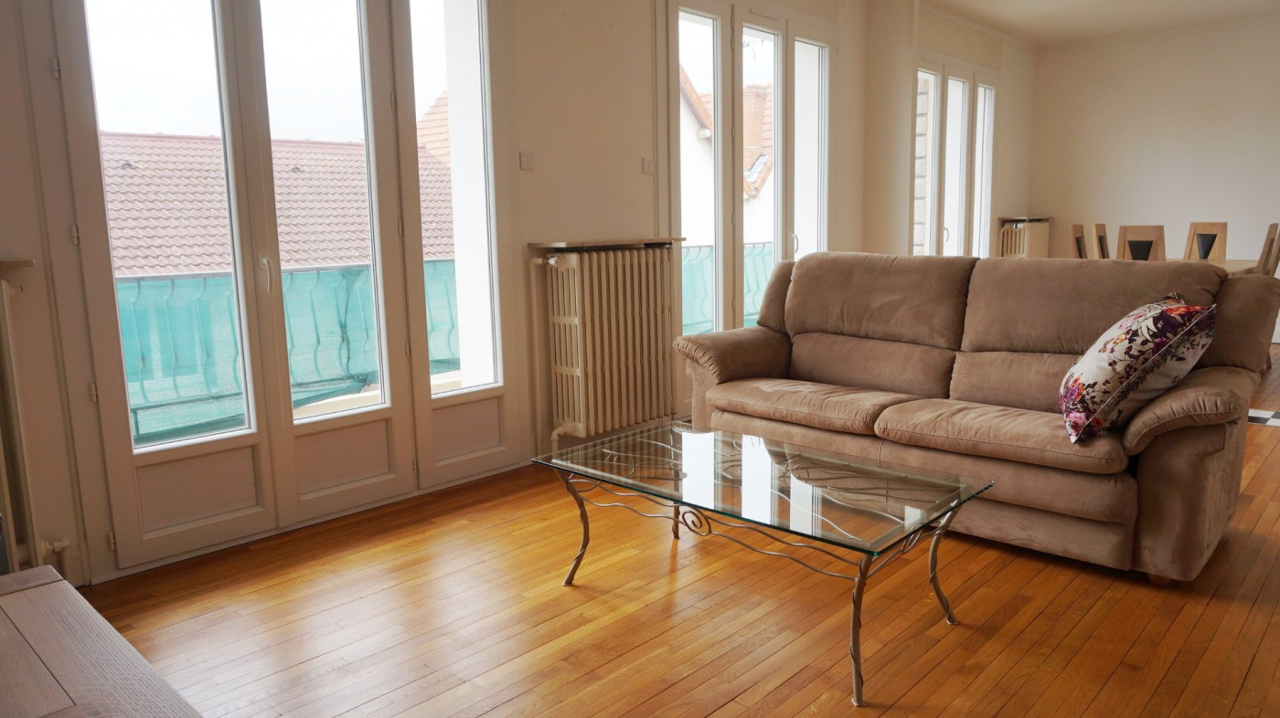 A vendre Vichy 030045483 Vichy jeanne d'arc immobilier