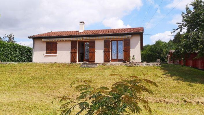 A vendre Cusset 030045497 Vichy jeanne d'arc immobilier