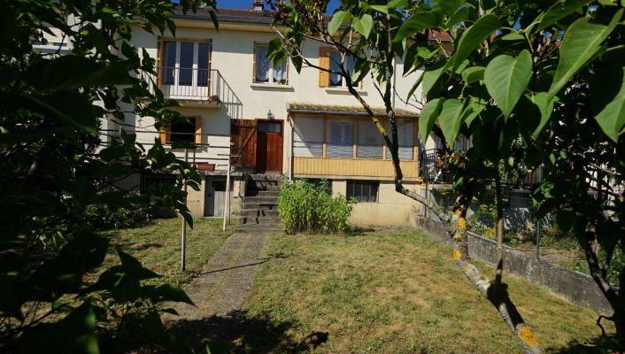 A vendre Bellerive Sur Allier 030045502 Vichy jeanne d'arc immobilier